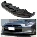 Carbon Frontspoilerlippe Nissan GT-R R35