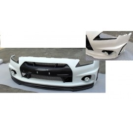 WALD Style Frontstossstange Nissan GT-R R35