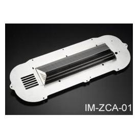 Luftleitblech Ladeluftkühler Impreza 97-00