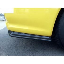 Carbon Heckstangen Diffusor Skyline R34 GTR