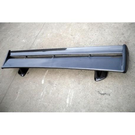 Carbon Heckspoiler OEM Style Skyline R34 GTR