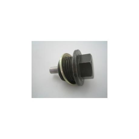 Magnetische Oilschraube