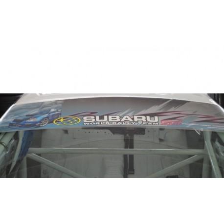 Japan Style Frontbalken Subaru STI