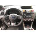 Carbon Lenkrad Subaru Levorg und Impreza STI 2014-