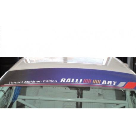 Japan Style Frontbalken RALLI ART