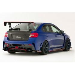 Heckstange Varis Subaru Impreza WRX STI 14+