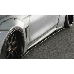 Liberty Walk Style Breitbau Seitenschweller GFK BMW M4 F82