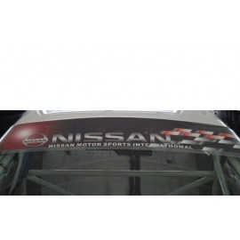 Japan Style Frontbalken Nissan