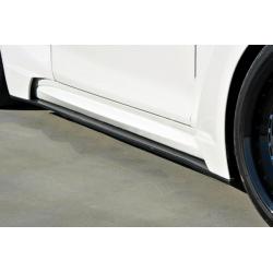 Carbon Seitenschweller BMW M2 F87