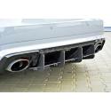 Heckdiffusor DTM Style ABS Audi RS3 8VA Sportback
