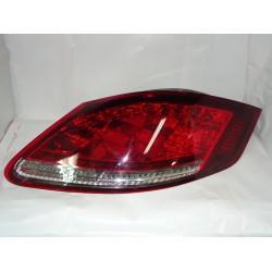 LED Rückleuchten Rot Porsche 987 Boxster 05-