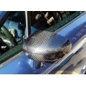 Carbon Spiegelabdeckungen Audi TT 8N 98-06