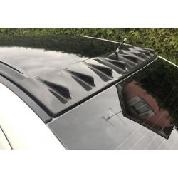 Dachspoiler Roof Fin Carbon Voltex Mitsubishi EVO 10