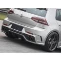 ASPEC Style Heckstossstange VW Golf 7
