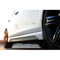 REVOZPORT Style Seitenschweller VW Golf 7 GTI/TSI