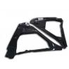 Rahmen Batteriekasten/Bremsflüssigkeit Carbon Nissan GT-R R35
