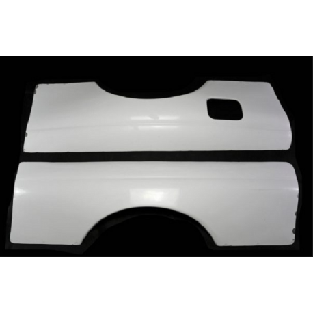 BN Style +25mm Frontkotflügel Nissan Skyline R32 GTS
