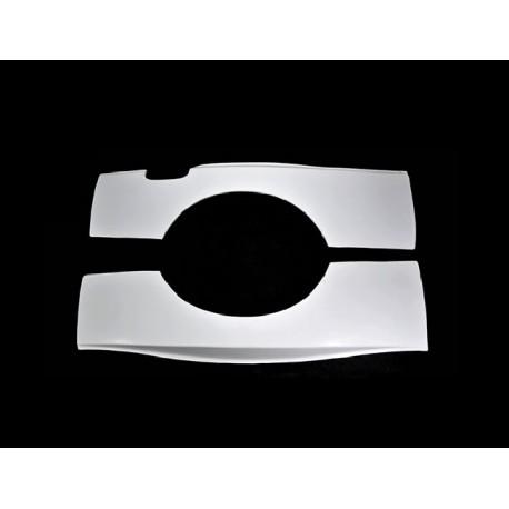 Widebody +30mm Kotflügelverbreiterungen HA Nissan Skyline R33 GTS/T