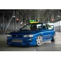 Frontspoilerlippe C-West Style Impreza 1997-2000