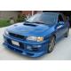GFK Motorhaube Rally Subaru Impreza GT