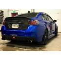 Ducktail Carbon Heckdeckel Subaru Impreza STI WRX 2014-