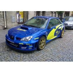 WRC Verbreitungskit Subaru Impreza WRX STI 2006