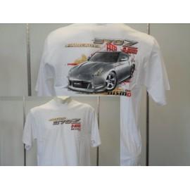 T-Shirt Nissan 370Z Nismo