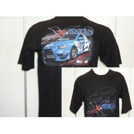 T-Shirt EVO X Sparco