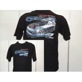 T-Shirt Nissan 350Z 5Zigen