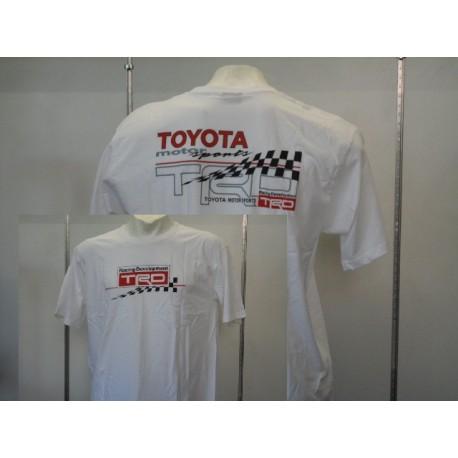 T-Shirt Toyota TRD