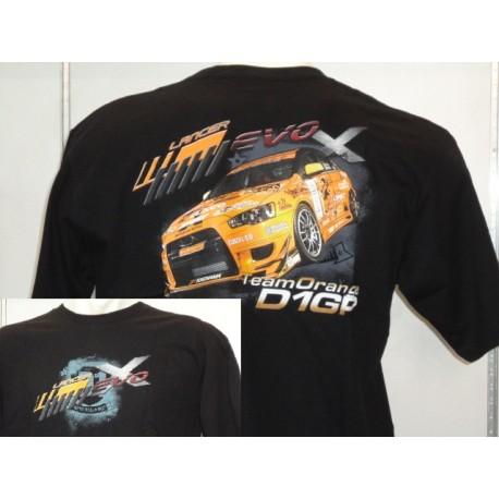 T-Shirt EVO X