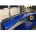 Gurneyflap Lippe PU Heckspoiler Subaru Impreza 2014-