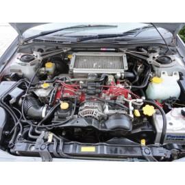 Subaru Impreza GT Turbo Occasion STI Motor Vers. 4 bis 6 bis 350PS