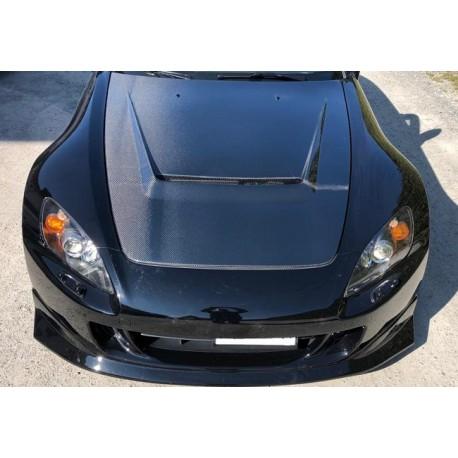 Carbon Motohaube S2000 VS Style