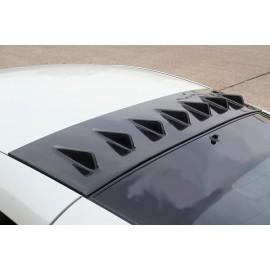 Vortex Carbon Dach Fin Nissan 350Z