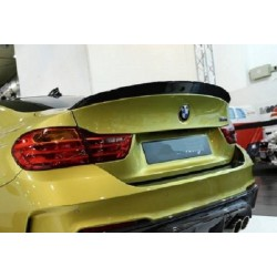 PSM Style Heckspoiler Carbon BMW 4er M4 F82