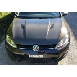 Carbon Motorhaube H1 Style VW Golf 7