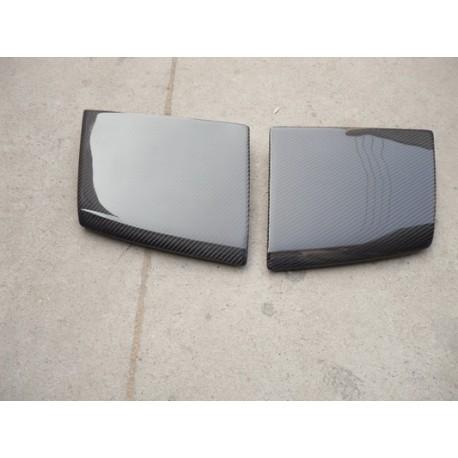 Nissan 200SX S13 Scheinwerferblenden Carbon