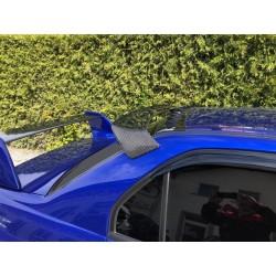 Carbon Dachspoiler CS Style Subaru Impreza WRX STI 2001-2007