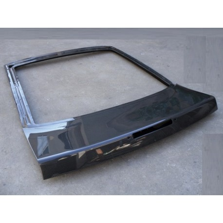 Carbon Heckdeckel Nissan SX 200 S13