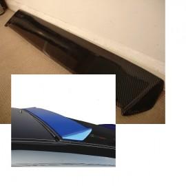 Carbon Dachspoiler Nissan SX 200 S13