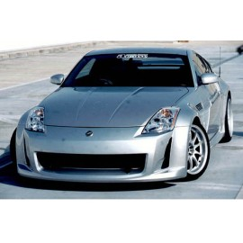 Amuse Style Frontstange Nissan 350Z