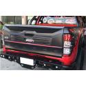 Ranger Heckklappen Abdeckung ABS Ford Ranger T6 + T7 2012-2019