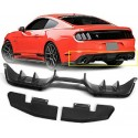 Heckdiffusor ABS Ford Mustang 2014-