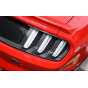 Rückleuchten Cover Carbon Ford Mustang 2014-