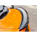 Heckspoiler ABS Ford Mustang 2014-