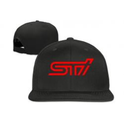 STI Baseballcap Rot