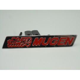 Mugen Emblem Kühlergrill