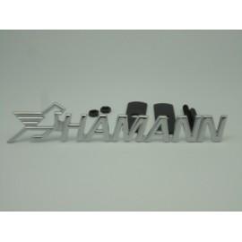Hamann Emblem Kühlergrill