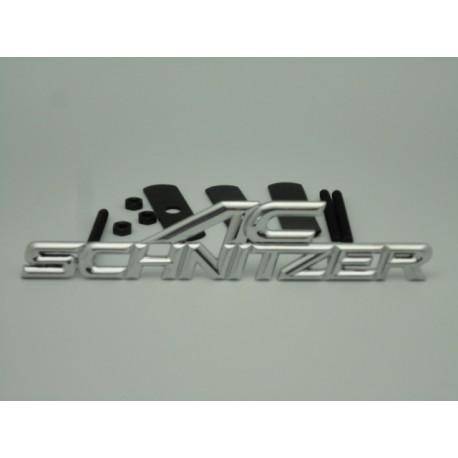 AC Schnitzer Emblem Kühlergrill